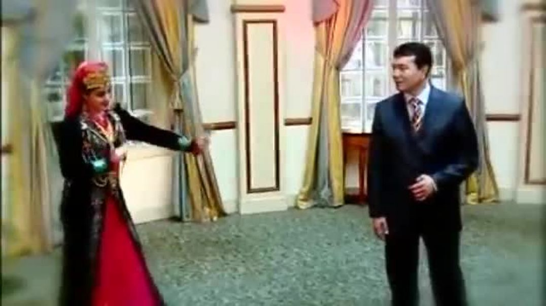 Ozodbek Nazarbekov - Jonim manim