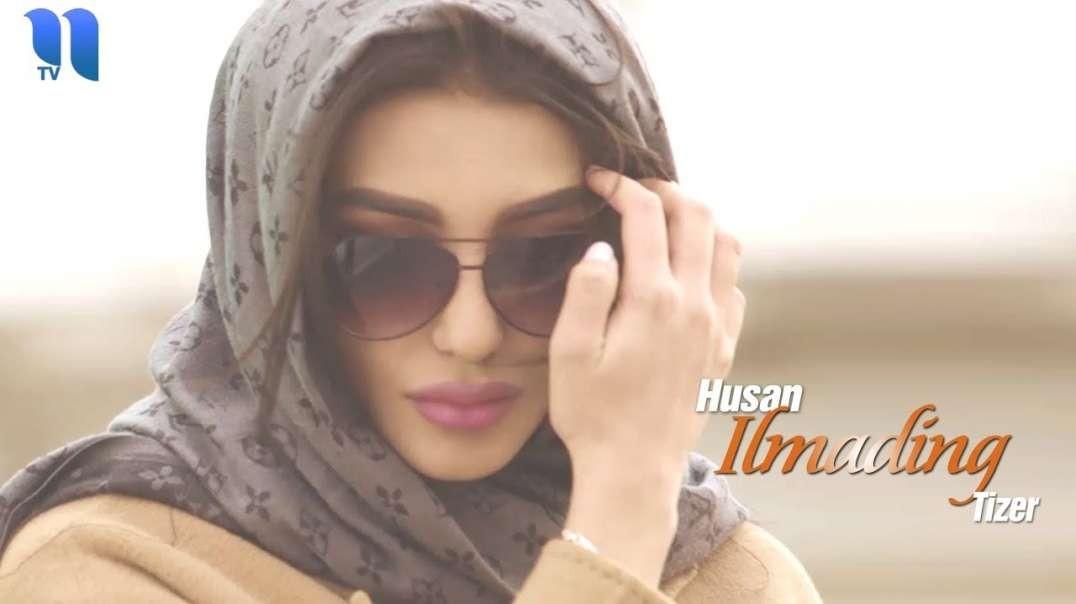 Хусан - Илмадинг (тизер) Husan - Ilmading (tizer)