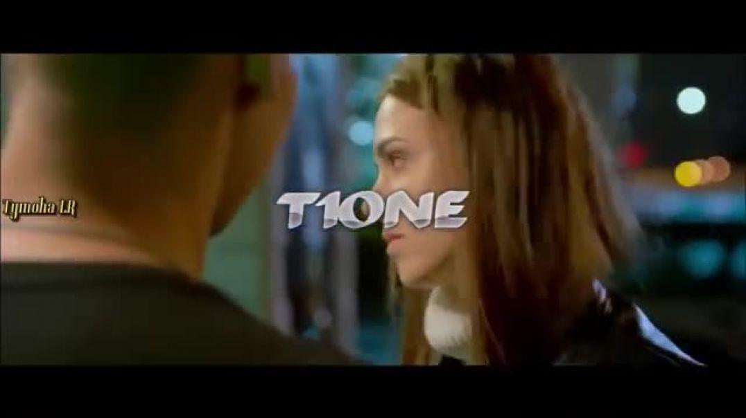 T1One & I Nur - Почему Так Больно (Фан Видео Клип )