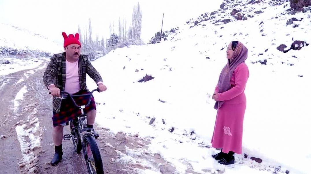 Qalpoq - Bobbi filmiga parodiya