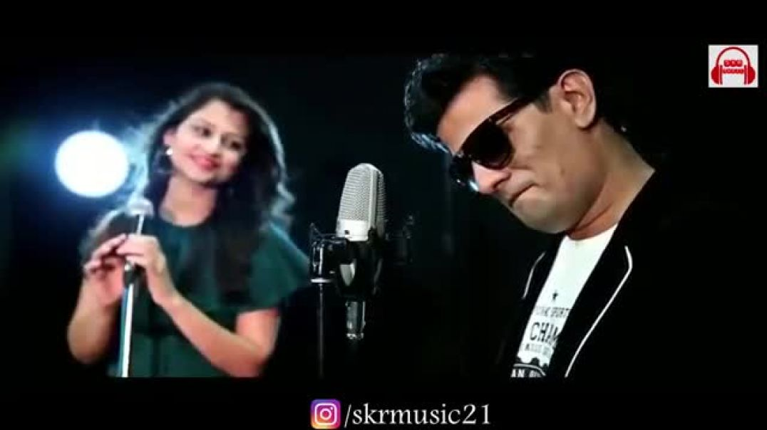 Bin Tere Sanam Mar Mitenge Hum (Remix)  Vikash Jain & Mitali Mahant-2017
