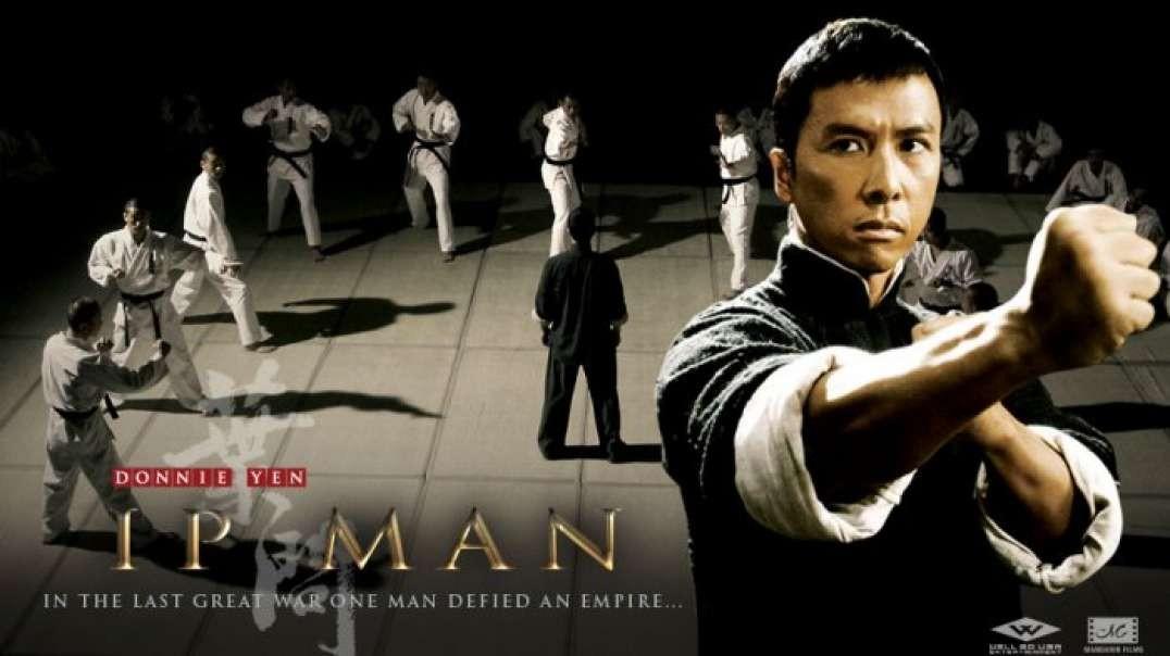 Ip Man (Ozbek tilida) - Tarjima Kino 2019