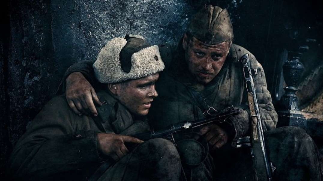 Film: Stalingrad  Uzbek Tilida | Фильм: Сталинград Узбек тилида