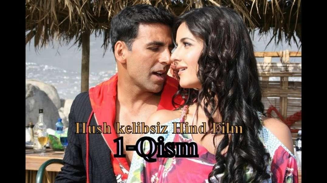 Hush kelibsiz Hind Film O`zbek Tilida 1-Qism