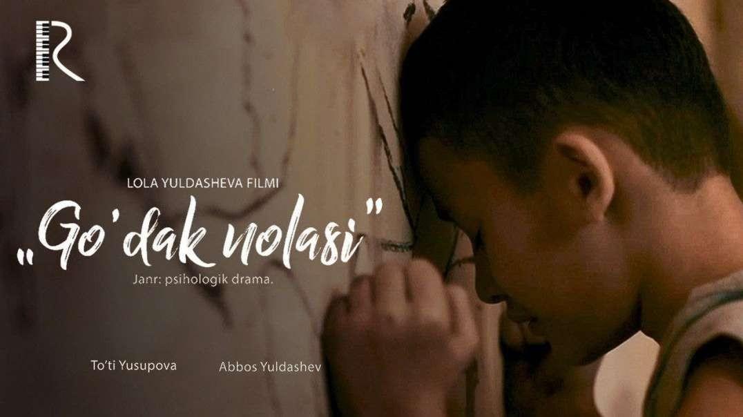 Гудак ноласи (узбекфильм)  Go'dak nolasi (o'zbek film)