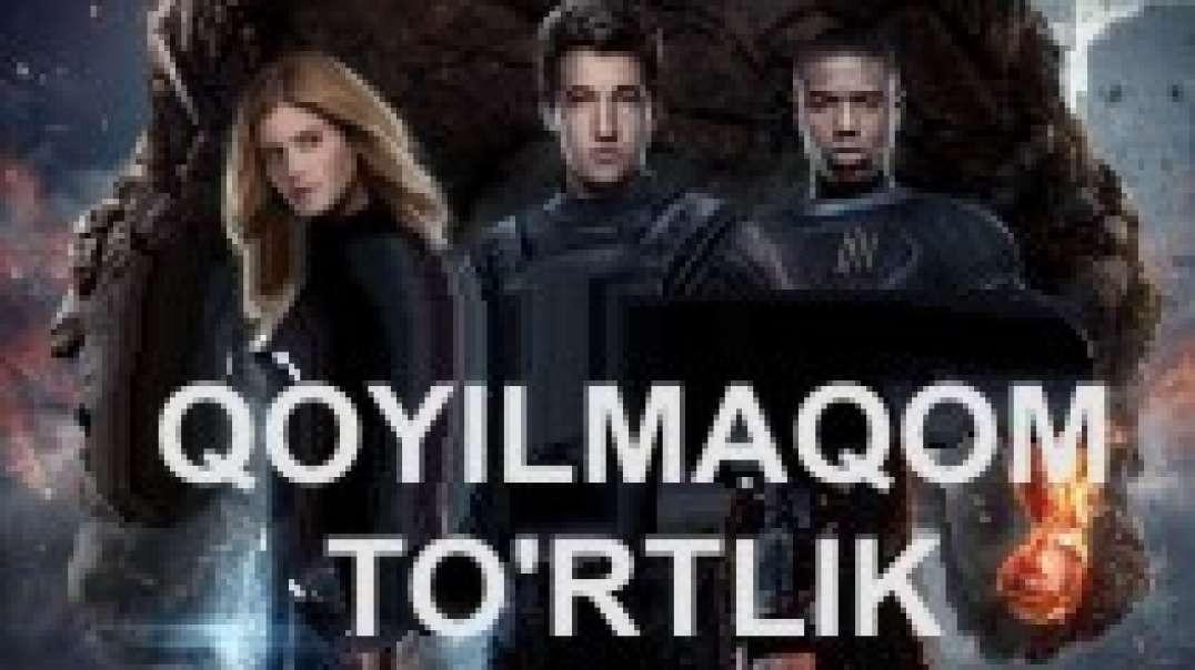 Qoyilmaqom to'rtlik (Ozbek tilida) | Коилмаком Туртлик Узбек тилида тасикс