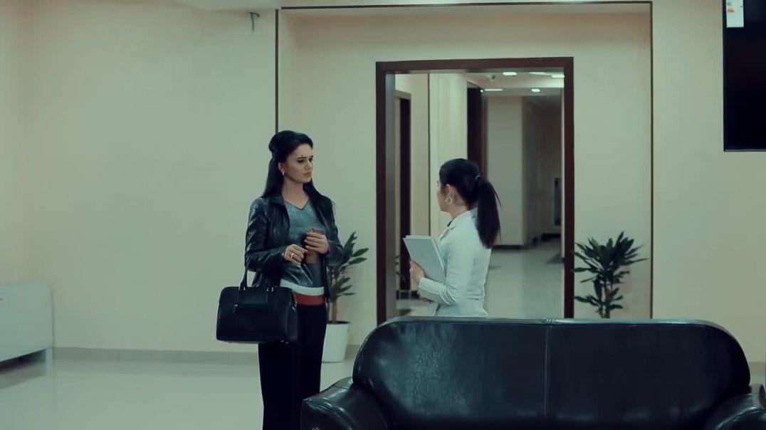 Zaharli tomchilar (o'zbek serial)  25-qism
