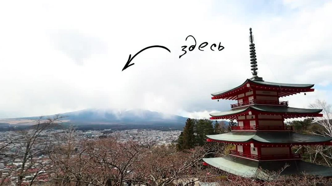 Япония, которая взрывает мозг. Большой выпуск