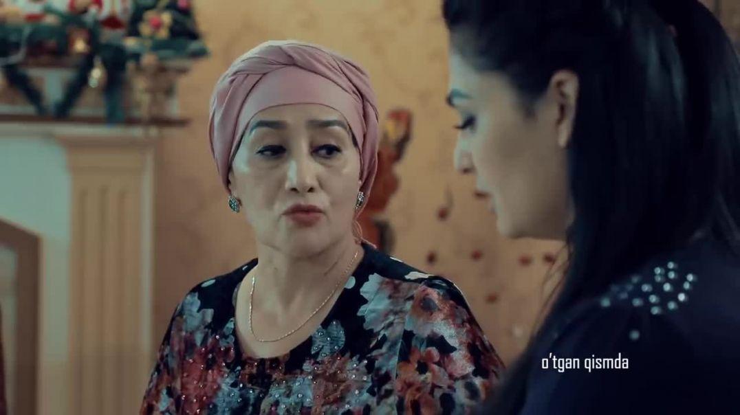 Zaharli tomchilar (o'zbek serial)  26-qism