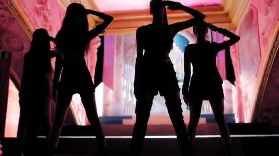 BLACKPINK - Kill This Love & M_V Teaser