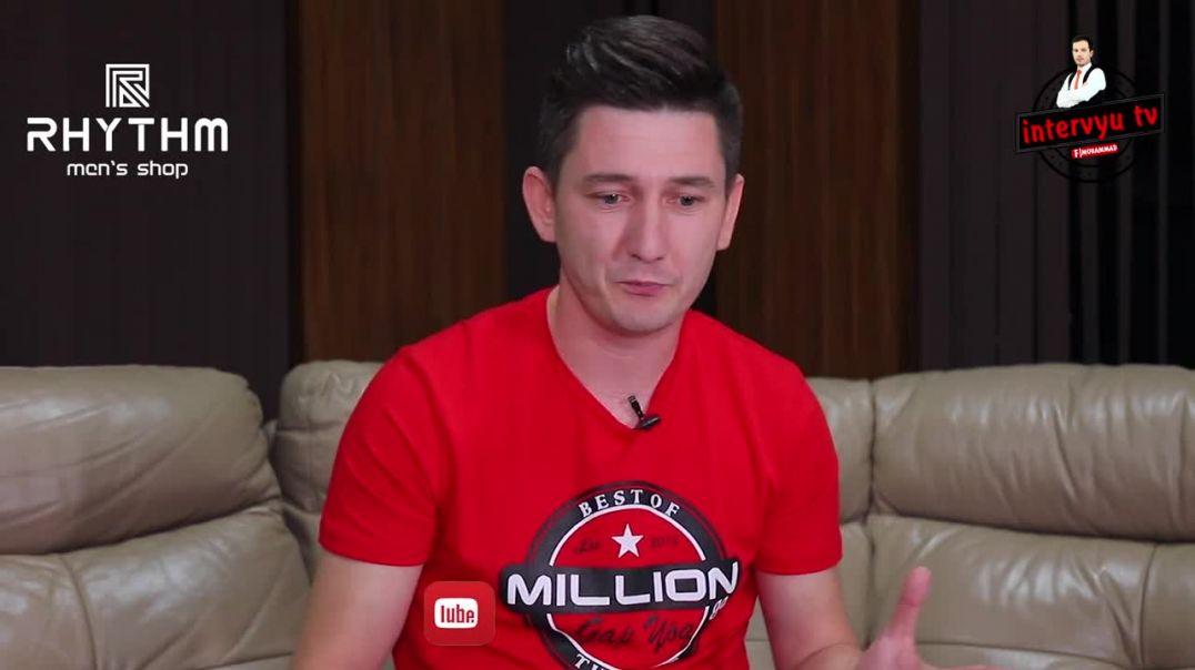 Alisher Botirov Sobiq Millionchilar uchun yig'lagani, YPX ushlagani, oilasi haqida