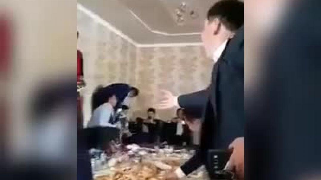 Очкуз куёвжуралар / Туй Приколлари 2019 Шарманда