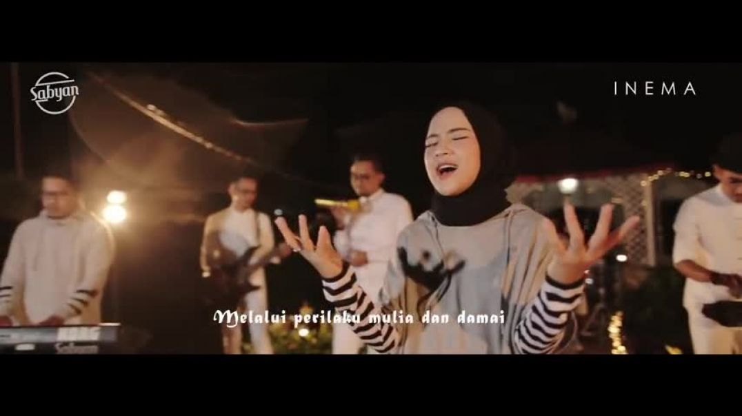 DEEN ASSALAM - Cover by SABYAN feat EL Alice.mp4