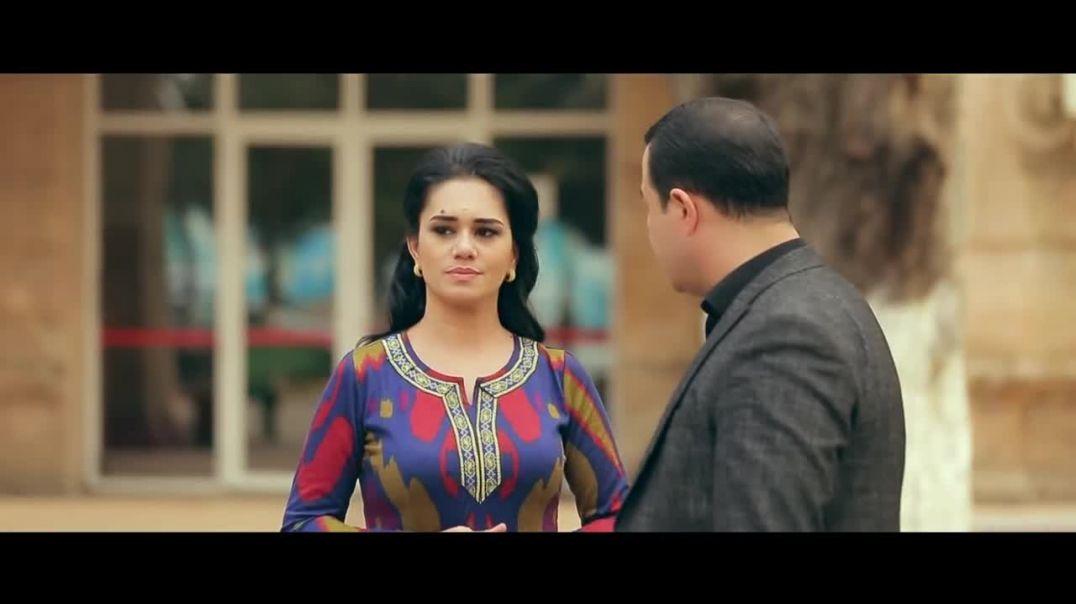 Saboq (ozbek serial) - 17-qism  Сабок (узбек сериал)