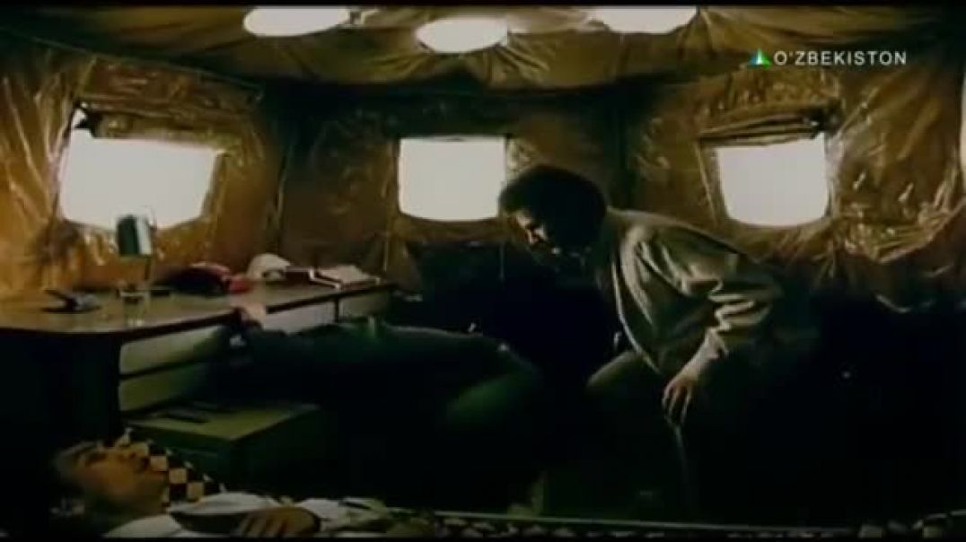 G`aroyib  hodisa - O`zbek Kino