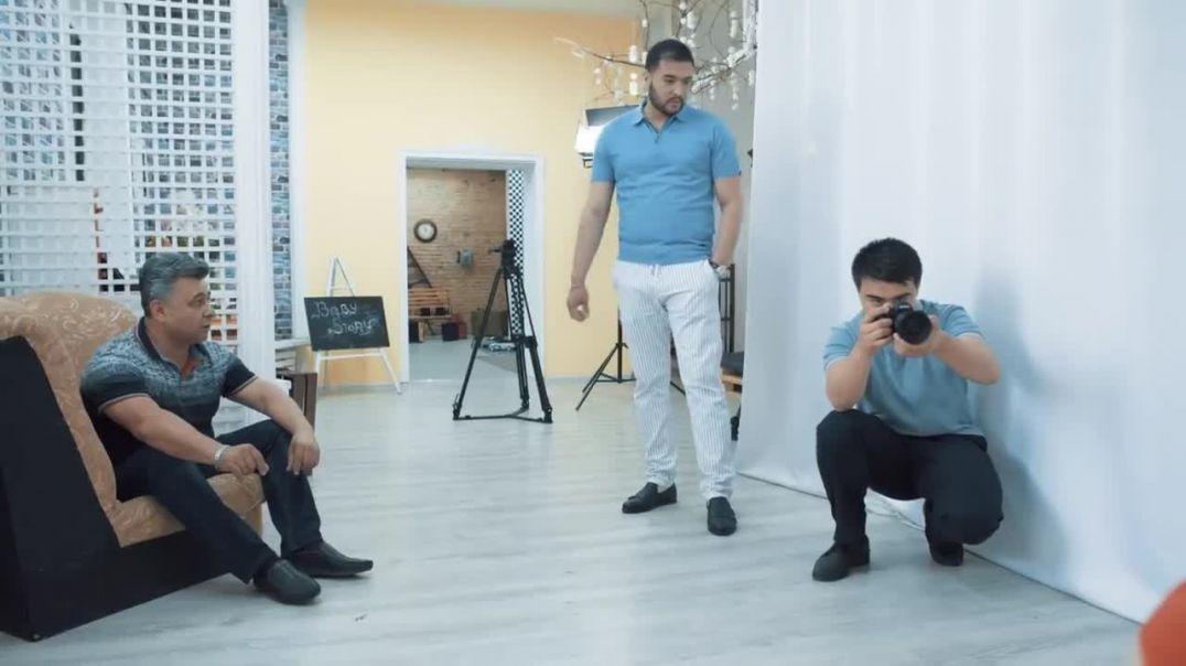 Jurnalist 60-qism (Uzbek Serial) | Журналист 60-қисм(Узбек Сериал)