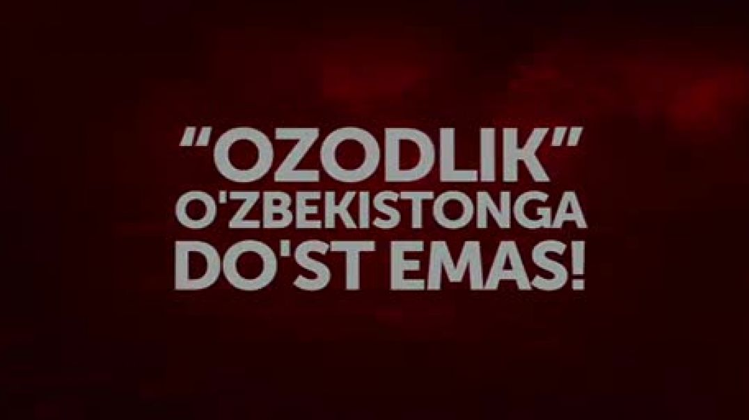 Ozodlik Radiosi Haqida Uzbekiston fikri / Озодлик радиоси хакида Узбекистон фикри