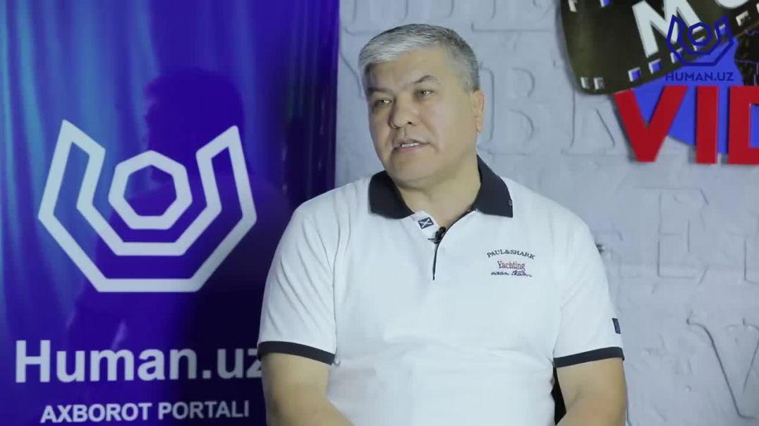 MUVAD VIDEO ISHIGA GULNORA, RUSTAM VA NAZARBEKOVNING QANDAY ALOQASI BOR 1-qism