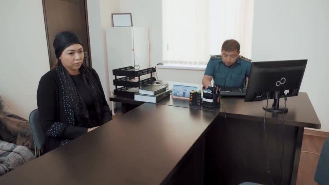 Jurnalist 62-qism (Uzbek Serial) | Журналист 62-қисм(Узбек Сериал)