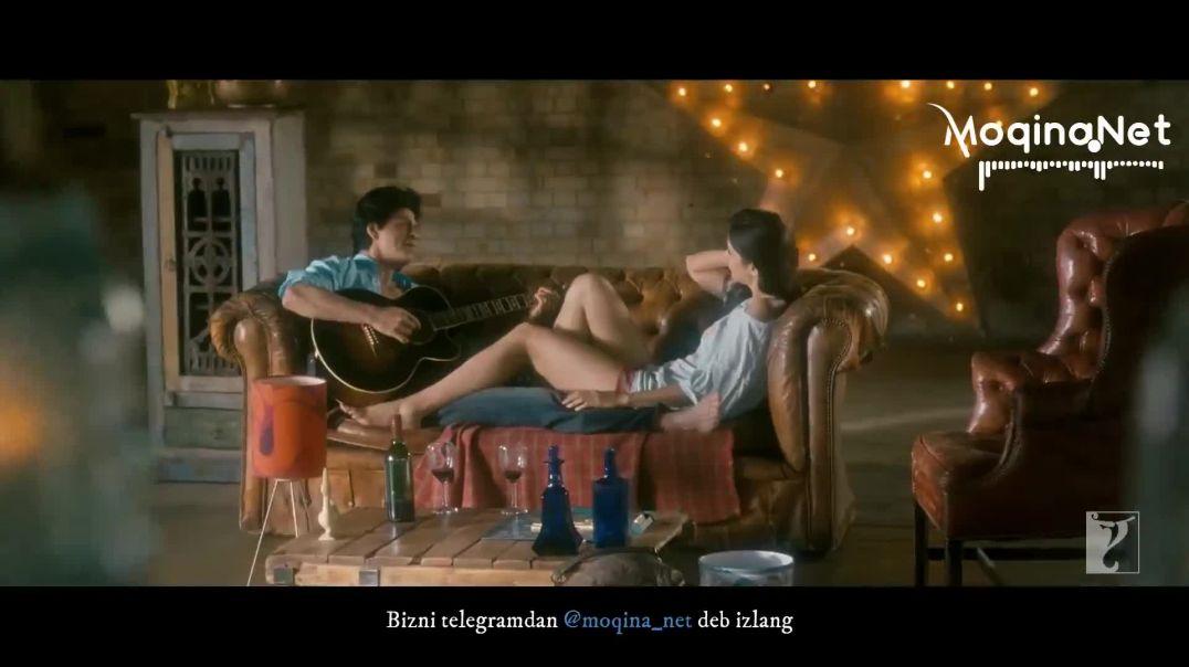 Shah Rukh Khan & Katrina Kaif - Saans