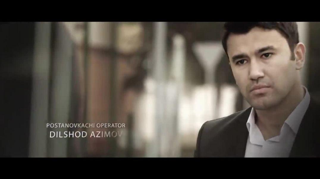 Ojiza (ozbek serial) Ожиза (узбек сериал) 7-qism
