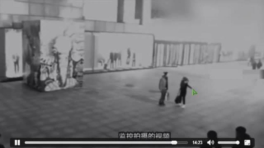 Разоблачение о мистификации призрак видео.mp4