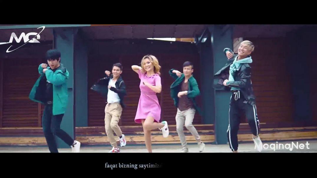 Айпери Сыдыкова - Бакыт издери (Official Video Klip)
