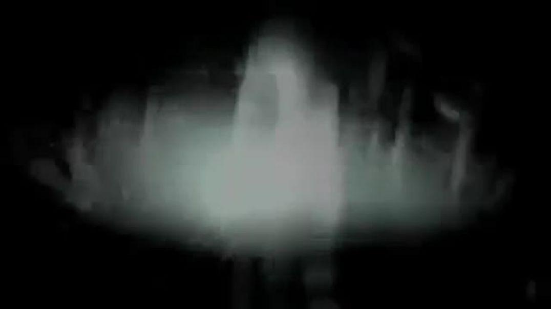 Призрак на дороге как на фильме Рух 5;13 Казахстан трасса Атырау.mp4