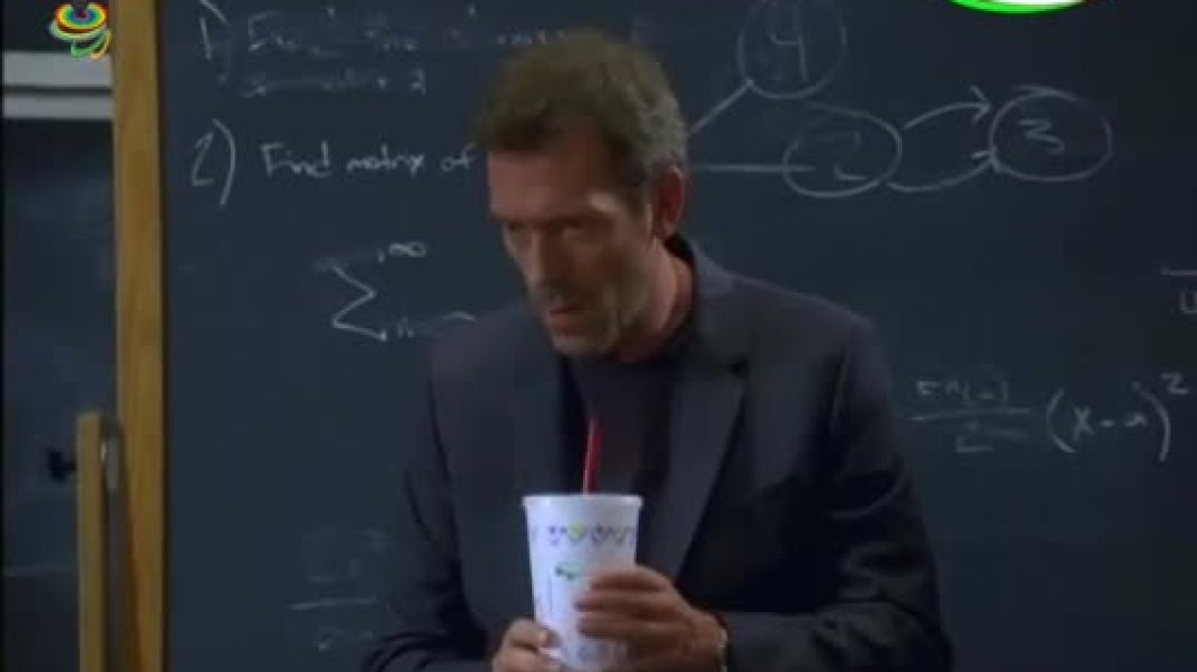 Doktor haus 2-qism(Uzbek tilida) Доктор Хаус 2-кисм(Узбек тилида)