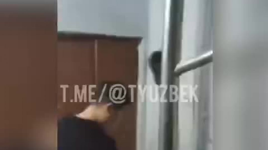 XItoyda kuchli zilzila 2-video | Хитойда кучли зилзила 2-видео(Китай)