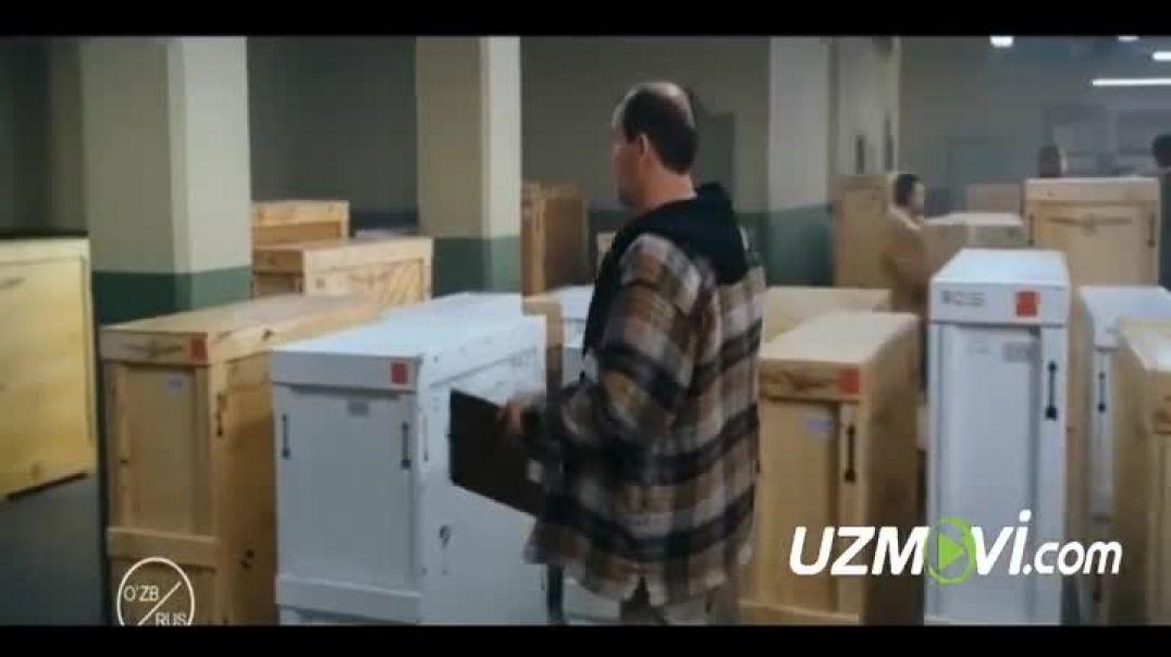 Музейдаги угирлик(Узбек тилида) Muzeydagi ogrlik(Uzbek tilida) - Filmi 2019