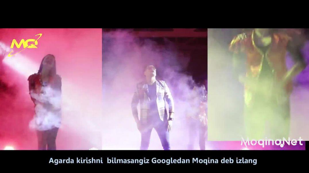 Behzod Abdullayev - Janima (official HD klip)