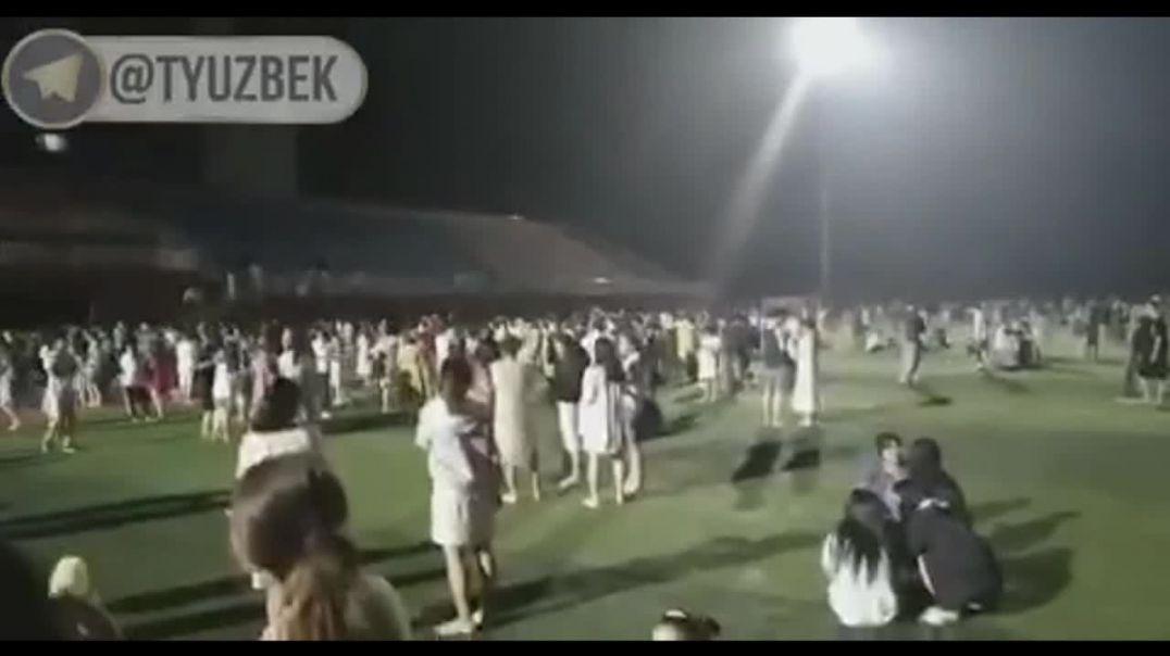 Xitoyda favqulotda xolat elon qilindi(Zilzila 2019) Хитойда Кучли Зилзила 16.06.19