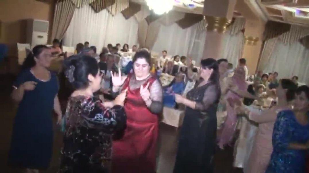 2-часть Свадьба Шодмона и Нигора 14 сентябр 2017 год.mp4