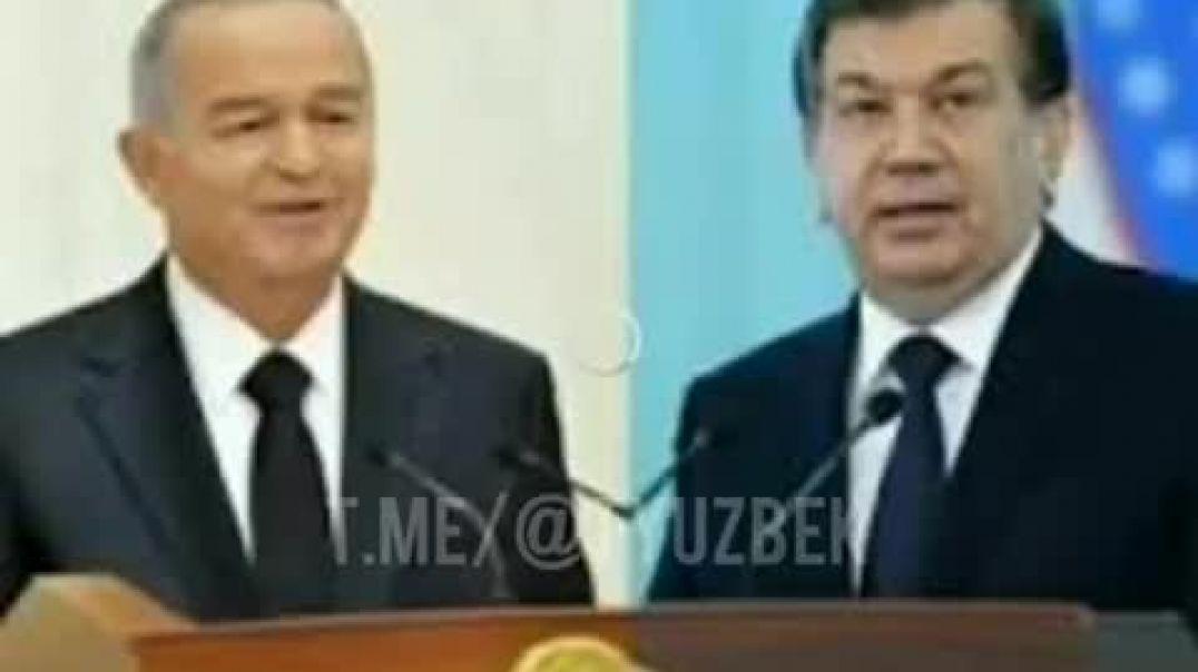 Prezident Shavkat Mirziyoyevga Aytilgan Sher! Президент Шавкат Мирзиёевга айтилган шер