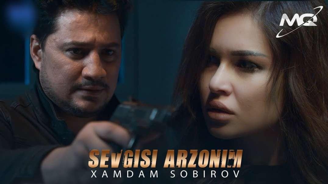 Xamdam Sobirov - Sevgisi arzonim (Official Video Klip)