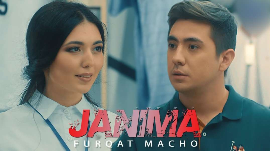 Furqat Macho - Janima (Official HD Klip)