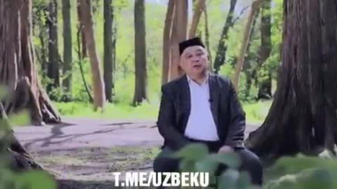 MUSULMONLAR KORSIN  - OTA HAQIDA