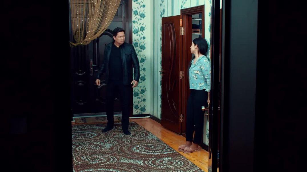 Yuraklar jangi  66-qism(ozbek serial) | Юраклар жанги (узбек сериал)