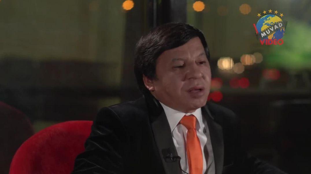 """Обид Асомовнинг """"запрет""""дан кейинги илк интервьюси АРХИВ 2017"""
