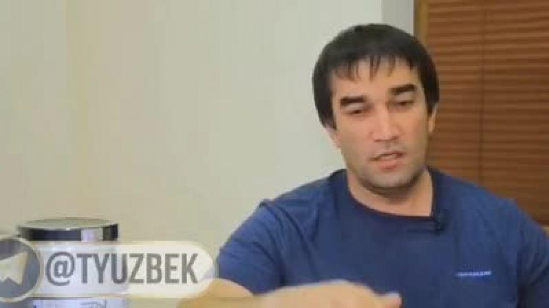 Узбек кино ва телевиденияни каттик танкид килди!
