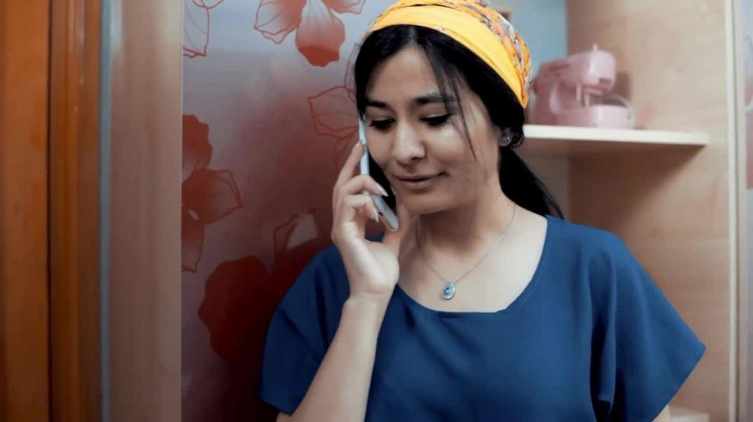 Журналист 75 - қисм | Jurnalist 75 - qism (Uzbek serial 2019)