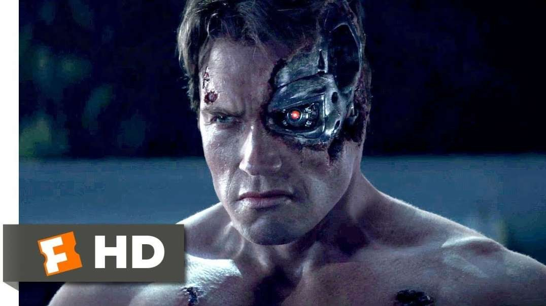 Terminator (Uzbek tilida) | Терминатор (Узбек тилида) - Кинолар 2020