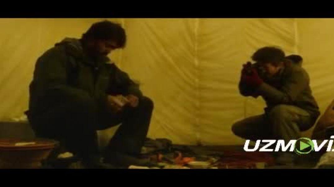 Эверест (Узбек тилида) / Everest(Uzbek tilida) Tarjima kinolar 2019