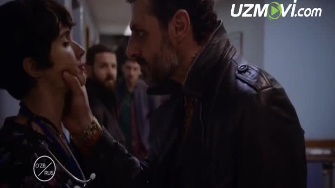 Skut Qasamyoti (Tarjima Kino) | Скут Касамёти (Таржима Кино) - Uzbek tilida