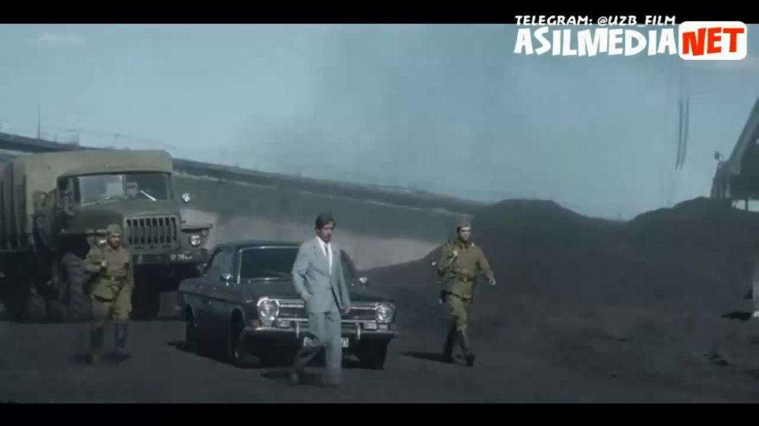 Chernobil serial 3-qism (Ozbek tilida) Чернобыль Сериал 3-кисм(Узбек тилида)