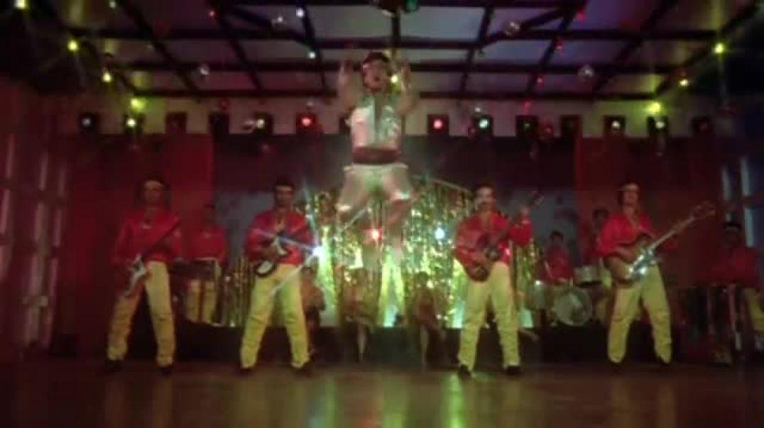 Mithun - Disco dancer
