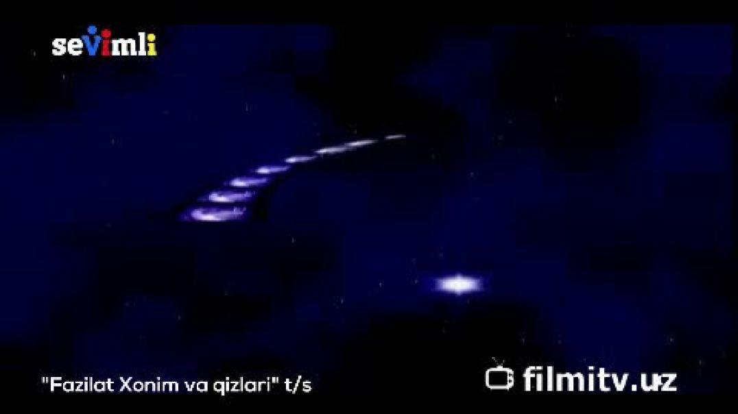 Fazilat xonim va qizlari 158-QISM.mp4