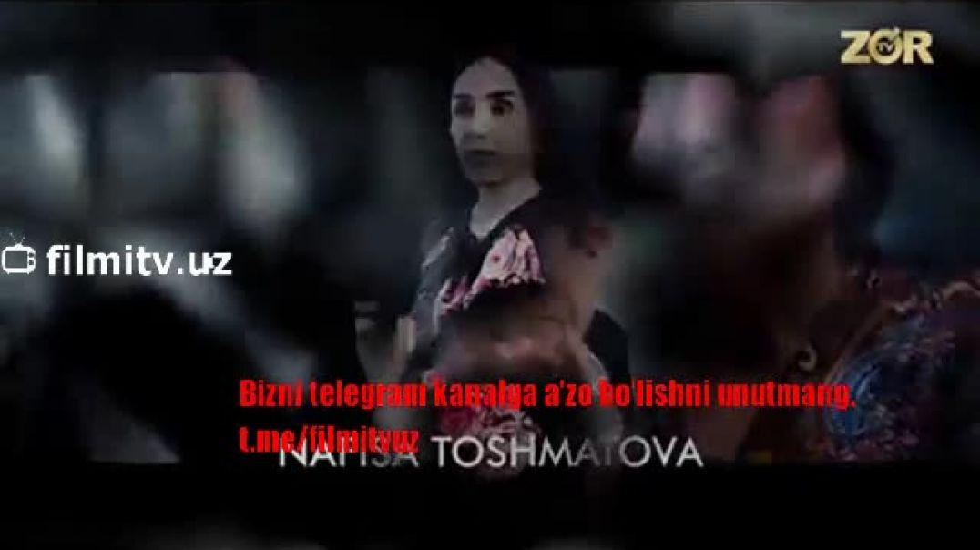 Bir kami to'lmagan dunyo (o'zbek serial) сериал) 8-qism
