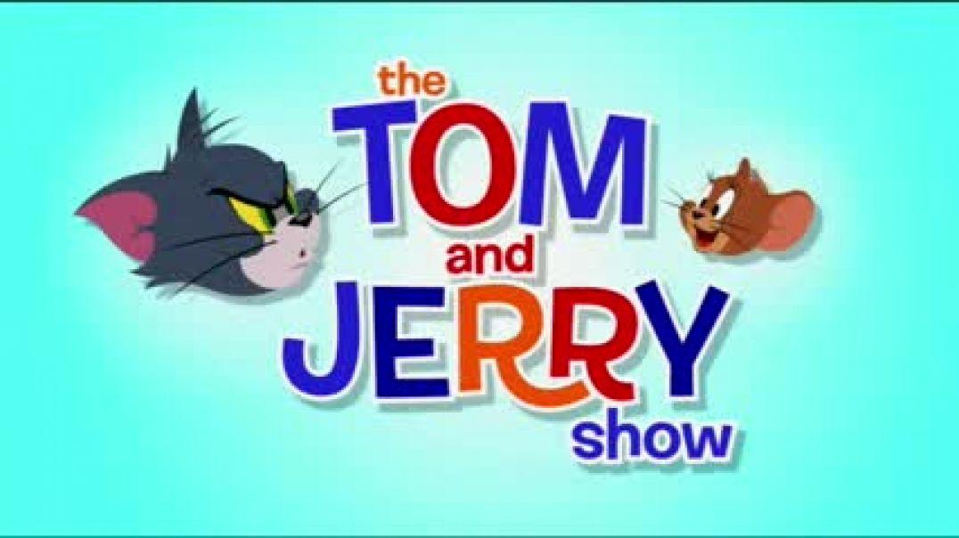 Том и Джерри шоу - Расстроиство сна